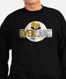 Everlark - Peeta and Katniss Sweatshirt