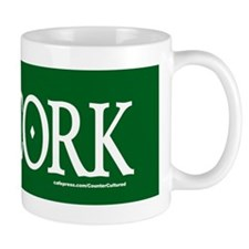 Cork Mug