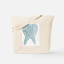 Unique Dental Tote Bag