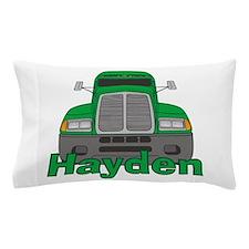 Trucker Hayden Pillow Case