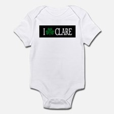 Clare Infant Creeper