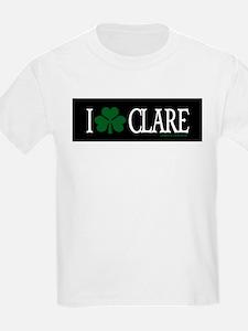 Clare Kids T-Shirt