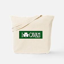 Cavan Tote Bag
