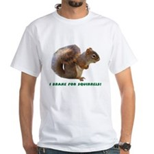 ibrakeforsquirrels T-Shirt