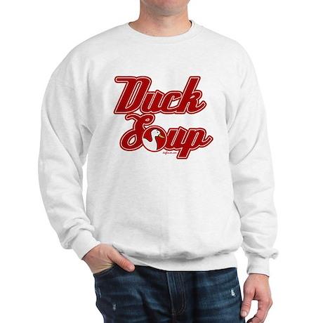 Duck Soup Sweatshirt
