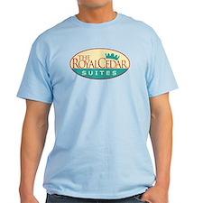 The Royal Cedar Suites T-Shirt