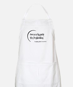 Breaking Dawn 2 Forever Apron