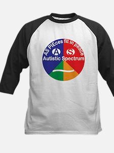 Autistic Spectrum symbol Tee
