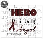 My Hero is Now My Angel Puzzle