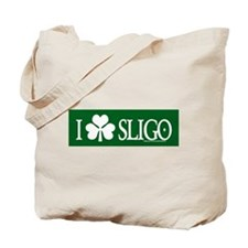 Sligo Tote Bag