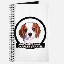 Cavalier Puppy Journal