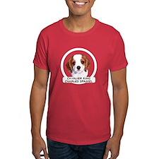 Cavalier Puppy T-Shirt