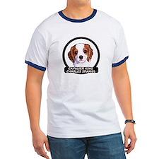 Cavalier Puppy T