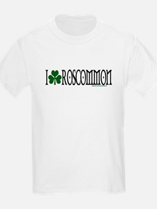 Roscommon Kids T-Shirt