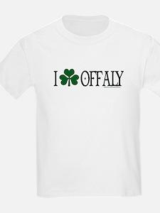 Offaly Kids T-Shirt