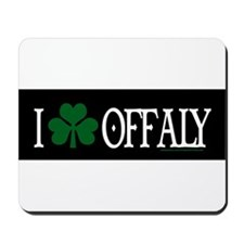 Offaly Mousepad