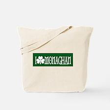 Monaghan Tote Bag