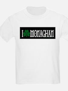 Monaghan Kids T-Shirt