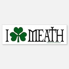 Meath Bumper Bumper Bumper Sticker