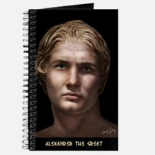 Alexander the Great Journal