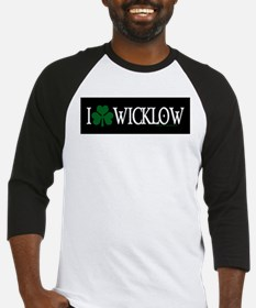 Wicklow Baseball Jersey