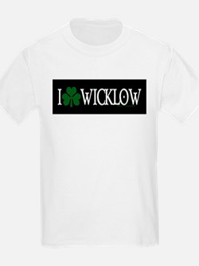 Wicklow Kids T-Shirt