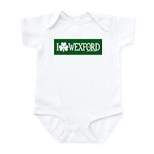 Wexford Infant Creeper