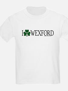 Wexford Kids T-Shirt
