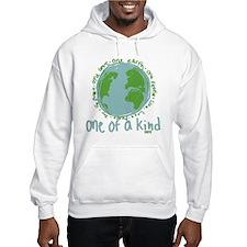 One Earth Hoodie
