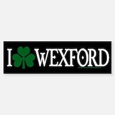 Wexford Bumper Bumper Bumper Sticker