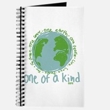 One Earth Journal