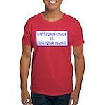 Viking proverb-3 Dark T-Shirt