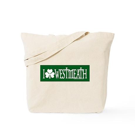 Westmeath Tote Bag