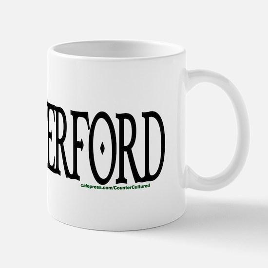 Waterford Mug