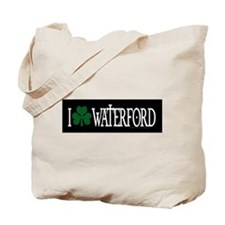 Waterford Tote Bag