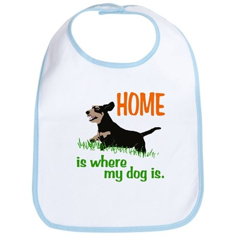Home is where Bib