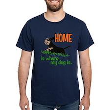 Home is where T-Shirt