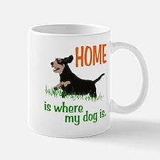 Home is where Mug
