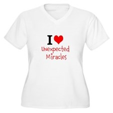 Cute Miracles T-Shirt