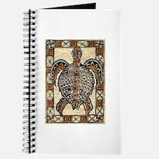 Tapa Turtle Journal