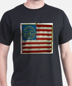 Funny Federal military T-Shirt