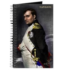 Napoleon Bonaparte Journal