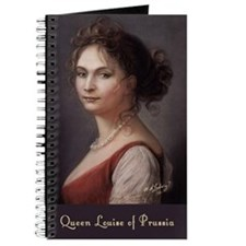Queen Louise of Prussia Journal
