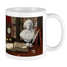 Shakespeare Still Life Mug