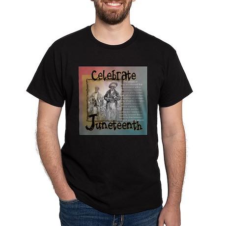 juneteenthtee T-Shirt