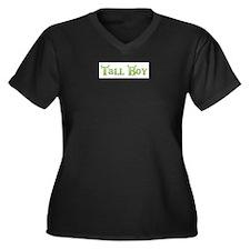 Unique Widespread panic Women's Plus Size V-Neck Dark T-Shirt