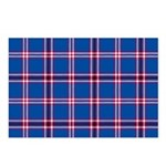Tartan - Laing of Archiestown Postcards (Package o