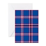 Tartan - Laing of Archiestown Greeting Cards (Pk o