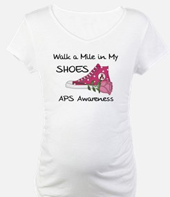 Walk a Mile in My Shoes Shirt