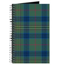 Tartan - Kennedy Journal